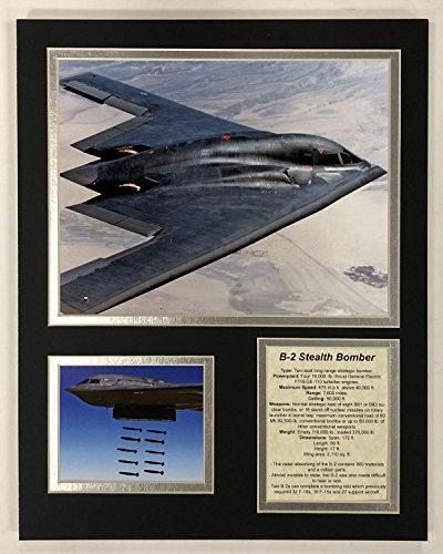 - Legends Never Die B-2 Stealth Bomber - 11