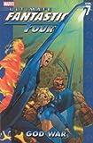 Ultimate Fantastic Four - God War, Mike Carey, 0785121749