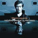 Chopin : 24 Préludes