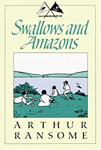 Paperback Swallows and Amazons (Godine Storyteller) Book