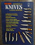 Guns and Ammo Guidebook to Knives and Edged Weapons, Jim Editor Woods, 0822700549