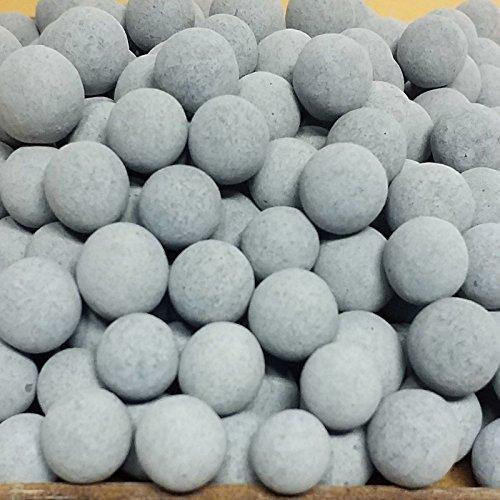 Shrimp Stuff 100 Pieces Tourmaline Mineral Supplement 10 mm Balls for Shrimp