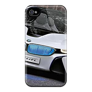 Fashion NhM6684sslC Cases Covers For Iphone 6 Plus(bmw Efficient Dynamics Vision)