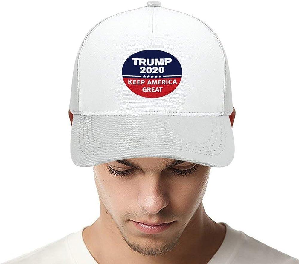 Classic Adjustable Plain Hats Dad Hats Trump 2020 Keep America GreatTop Level Baseball Caps Men Women