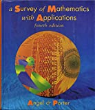 A Survey of Mathematics with Applications 9780201549942