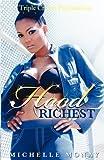Hood Richest, Michelle Monay, 0982588879