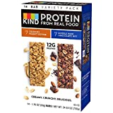 KIND Protein Bar Variety Pack 14 pk. (pack of 4) A1