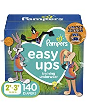 Pampers Baby Diapers and Wipes Starter Kit (2 Month Supply)