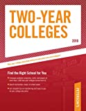 Two-Year Colleges 2010, Peterson's Editors, 0768926882