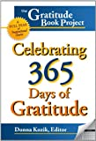 The Gratitude Book Project, , 061542354X