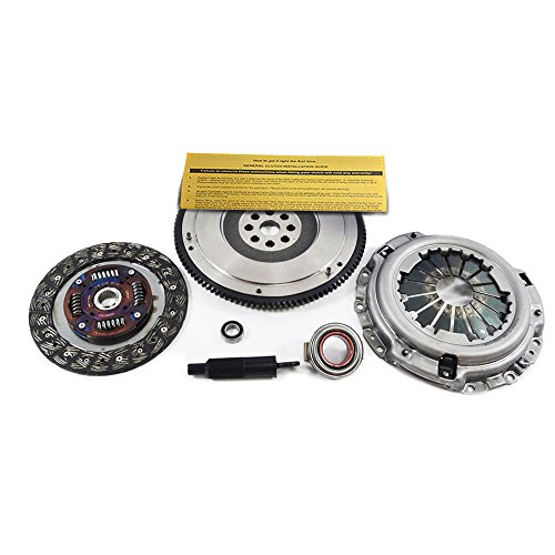 99 honda civic clutch kit - 8