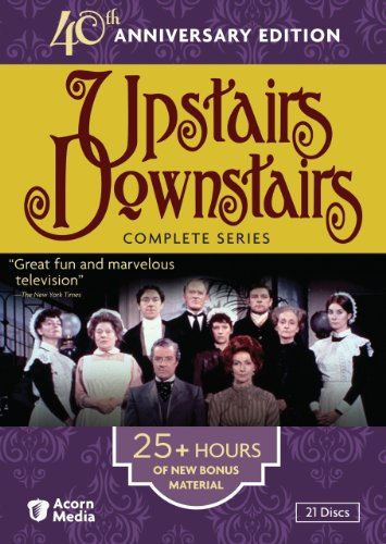Upstairs, Downstairs: The Complete Series - 40th Anniversary Collection by Acorn Media