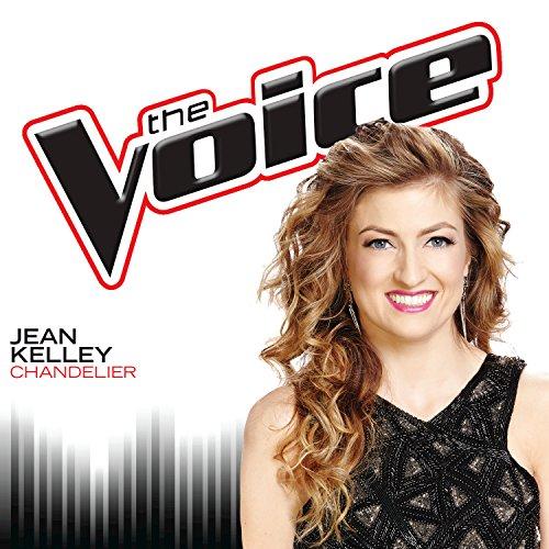 Amazon.com: Chandelier (The Voice Performance): Jean Kelley: MP3 ...