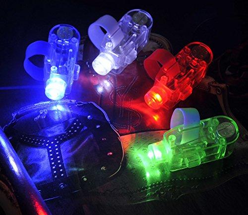 Buy Led Finger Lights