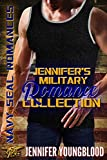 Jennifer's Military Romance Collection