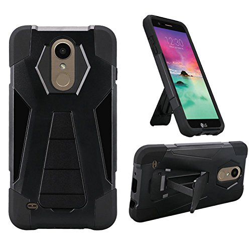 Phone Case for LG Phoenix-4 AT&T (5