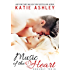 Music of the Heart (Runaway Train Book 1)