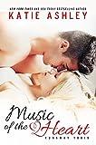 Music of the Heart (Runaway Train Book 1)