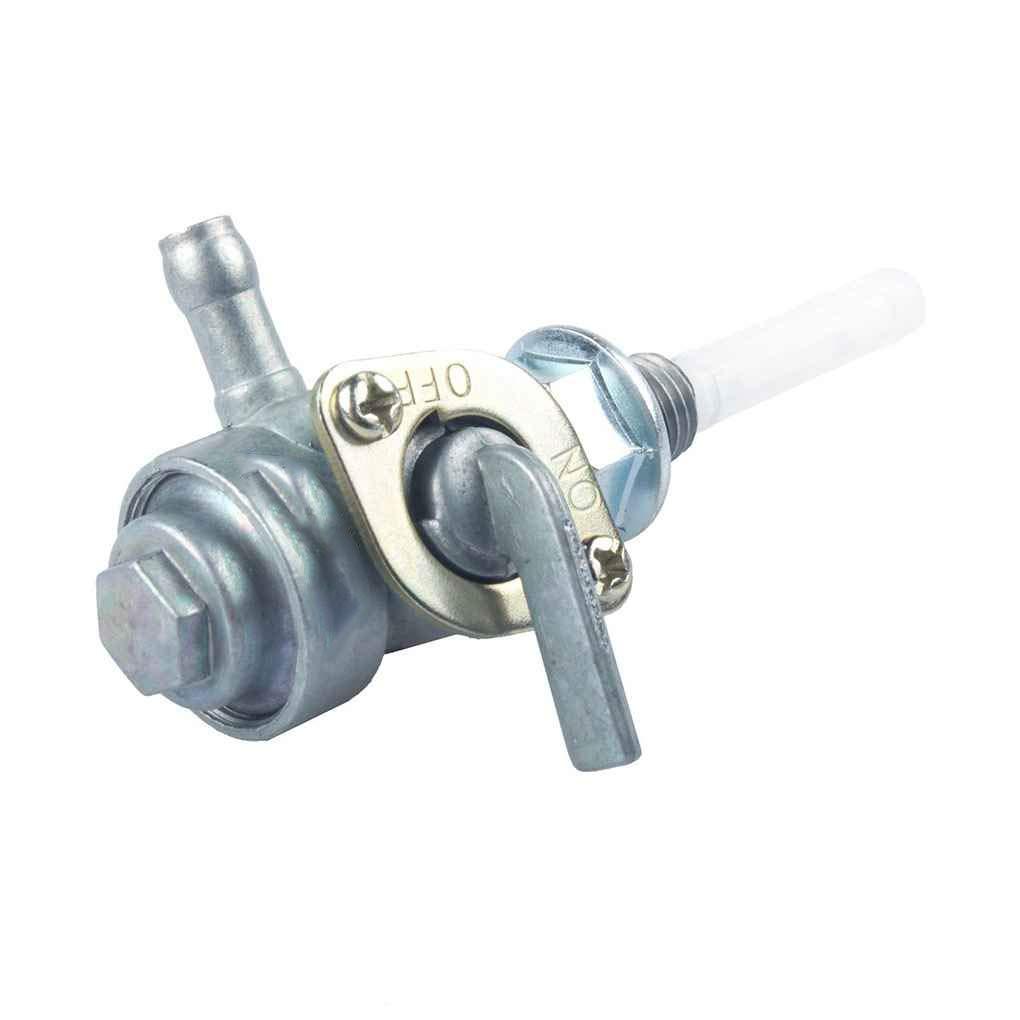 Elenxs Generador de Metal del Tanque de Combustible V/álvula de Cierre 28 1783 V M10x1.25 ON Off rotaci/ón de 90 Grados