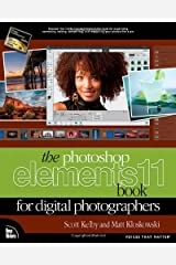 The Photoshop Elements 11 Book for Digital Photographers (Voices That Matter) Paperback