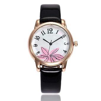 Fashion Trend Reloj para Mujer Reloj Estampado para Mujer con ...