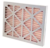 quest 155 dual - Quest Replacement Air Filter for PowerDry 4000 & Dual 105, 155, 205, 225 Only Models