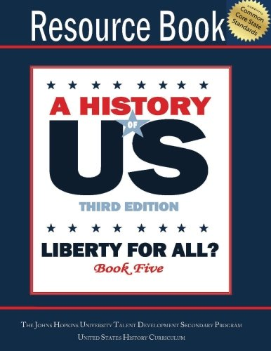 Liberty for All? Resource Book