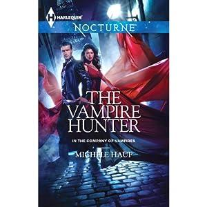 The Vampire Hunter Audiobook