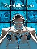 vignette de 'Zombillénium n° 3<br /> Control freaks (Arthur de PINS)'