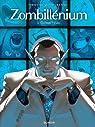 Zombillénium, tome 3 : Control freaks par Pins