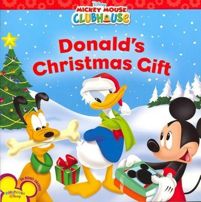 Donald's Christmas Gift - Greenlight [ DONALD'S CHRISTMAS GIFT - GREENLIGHT BY Higginson, Sheila Sweeny ( Author ) Aug-01-2007 (Christmas Donald Lights Duck)