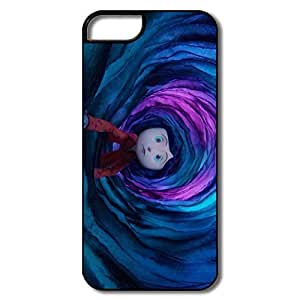 Cool Coraline Cartoon IPhone 5/5s Case For Team