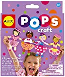 Best ALEX Toys Dolls - ALEX Toys - 4 Paper Chain Dolls 1193 Review