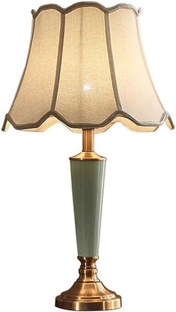 Lámpara de mesa Mesita de noche Lámpara de mesa Vintage Vintage ...