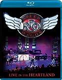 Reo Speedwagon Live in the Hea [Blu-ray]