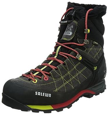 Amazon.com | Salewa Men's Snow Trainer Insulated GTX
