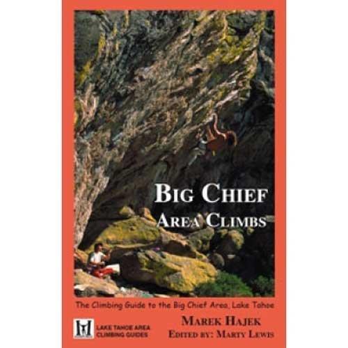 Download Big Chief Area Climbs pdf epub