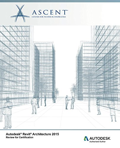Autodesk Revit Architecture 2015 Review for Certification Pdf