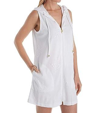310a9d21dd Dotti Women's Flamingo Tango Dress Cover-Up at Amazon Women's Clothing  store: