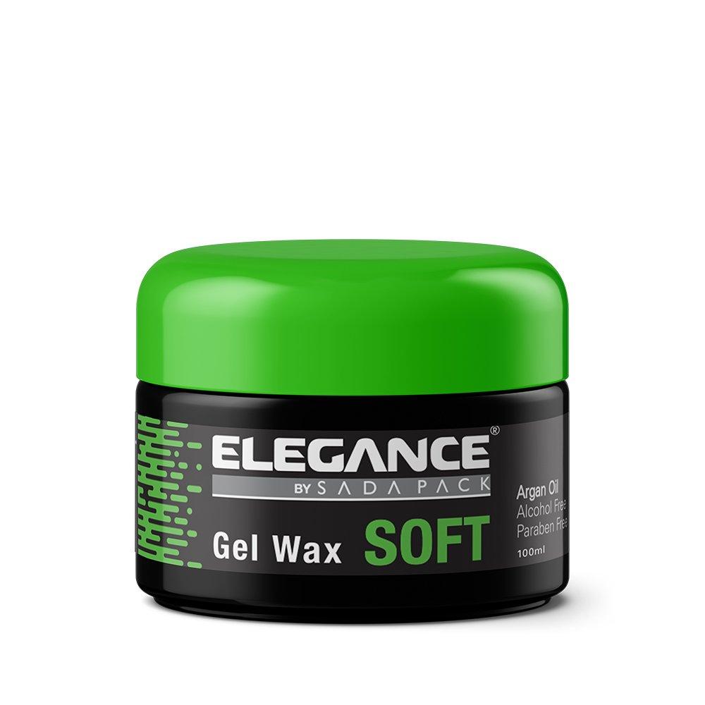 Elegance Soft Wax Sada Pack