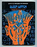 Sleep Watch, Richard Tillinghast, 0819520489