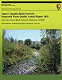 Upper Columbia Basin Network Integrated Water Quality Annual Report 2010: John Day Fossil Beds National Monument (JODA), Eric Starkey, 1492750565