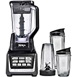 NINJA Blender Duo with Auto-iQ BL642 (Certified Refurbished) review