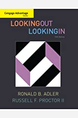 Looking Out, Looking in Paperback