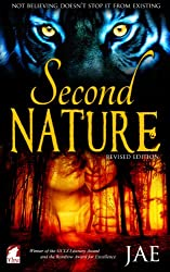 Second Nature (English Edition)