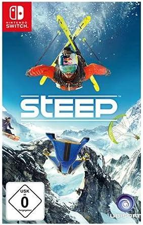 Steep SWITCH [Importación alemana]: Amazon.es: Videojuegos