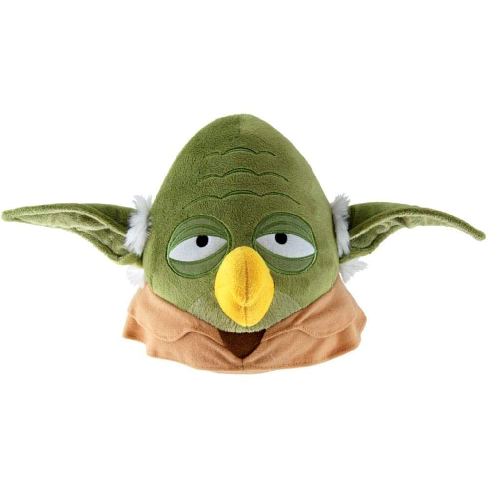 Official Angry Birds Star Wars 8 Plush Toy From Series 2 USA SG/_B00IG4CE3I/_US Yoda Commonwealth