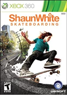 63dd0d3cafd Amazon.com  Shaun White Snowboarding - Xbox 360  Artist Not Provided ...
