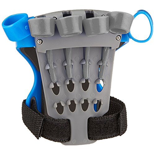 Correct Hands Reverse Hand Grip Strengthener Forearm Training Device Improves...