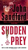 Sudden Prey, John Sandford, 0425250539